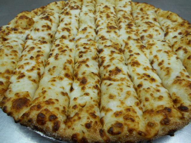 super cheese bread